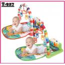 T-927: Baby Piano Fitness Rack for Infants&Toddlers Early Educational Toys