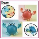 T-930: Bath Toys Crab (Romdom Design)