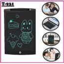 T-931-L: 12inch Portable Smart LCD Writing Tablet