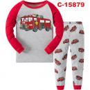 C-15879: Kids Pyjamas / Nighwear (Long Sleeve+Pant) --  C44