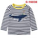 C-16038: Long Sleeve Top --  C7